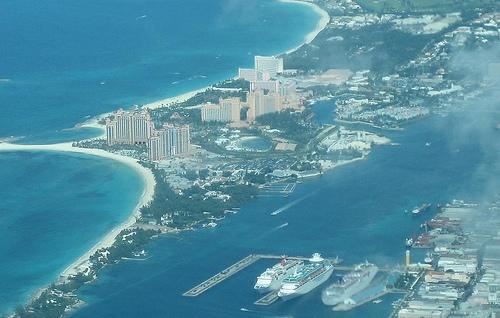 Багамские бухты