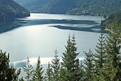 Великие Озера Канады
