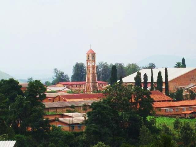 Бурунди. Агандир