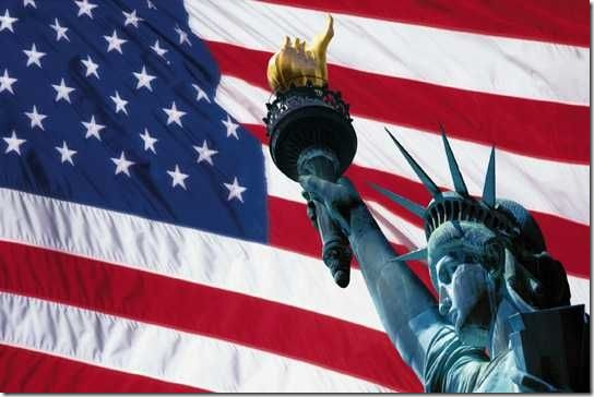 Легендарные символы США