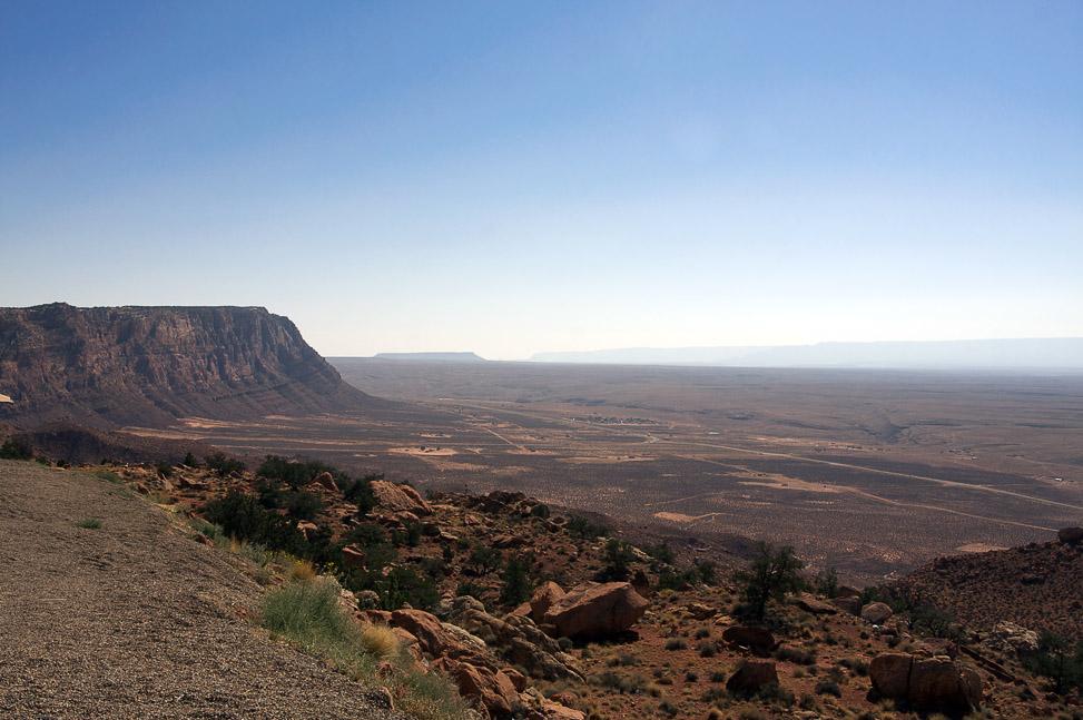 Знаменитые кайоны запада США