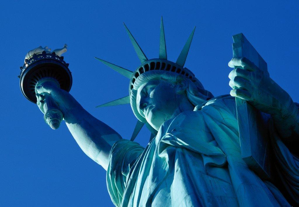 Знаменитый символ США