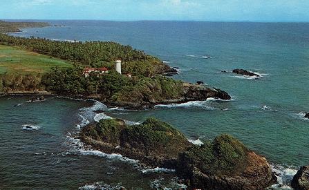 Острова Тринидад и Тобаго