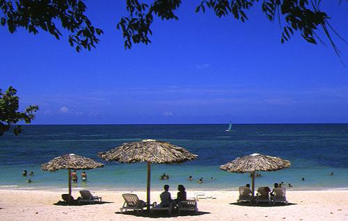 Лазурное побережье Кубы