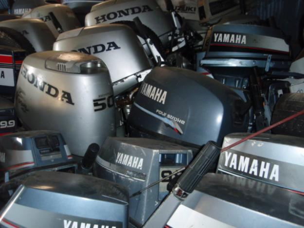 магазины запчастей для лодочных моторов во владивостоке