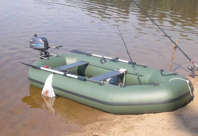 надувная лодка flinc f280tl цена