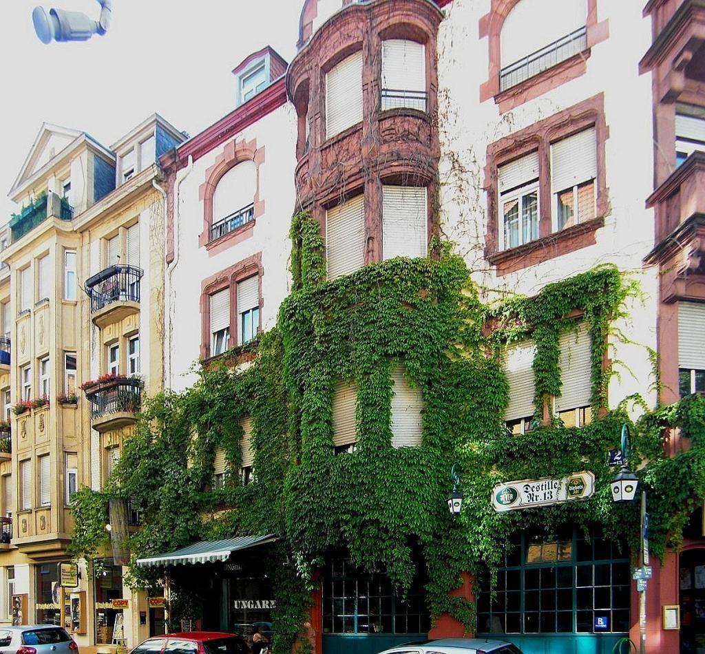 Продажа недвижимости в германии манхейм