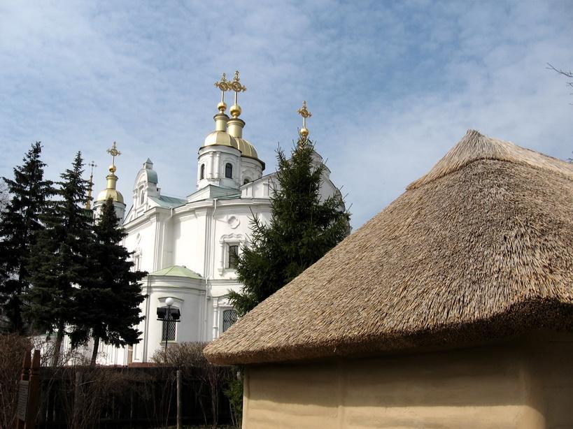 Город полтава в украине