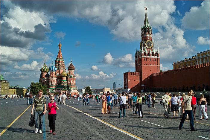 москва красная площадь сегодня фото