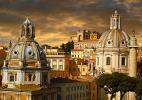 Купола над Римом
