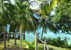 Курортная зона Гваделупы