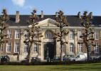 Город Лёвен в Бельгии