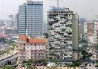 Колоритный город Луанда