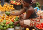 Экзотические фрукты в Уамбо