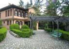 Город Велико-Тырново в Болгарии