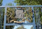 Фамильный герб семьи Ротшильдов