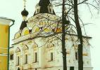 Храм в г. Дмитров