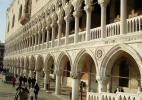 Венеция. Палаццо Дожей