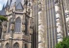 Аахен. Кафедральный собор