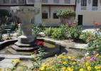 Город Бахчисарай в Украине