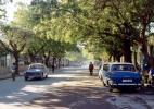 Улица в Дыре-Дауа в Эфиопии