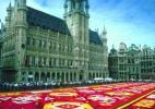 Цветочный ковёр