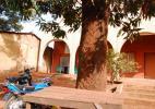 Улица в городе Канкан, Гвинея
