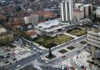Город Крушевац в Сербии