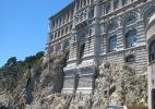 Монако-Вилль. Музей океанографии
