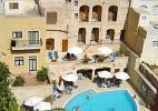 Город Меллиеха. Мальта