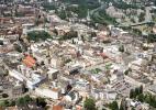 Город Острава в Чехии