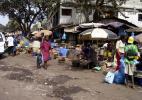 Рынок. Серекунда, Гамбия
