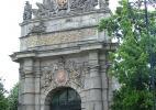 Щецин. Портовые ворота