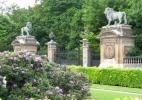 Вход в  Королевский парк