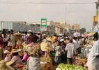Рынок Макола, Аккра, Гана