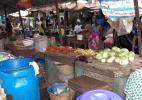 Рынок Альберт, Банжул, Гамбия