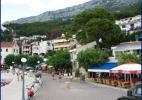 Город Брела в Хорватии