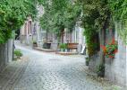 Город Дюрбюи в Бельгии