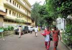 Городская улица. Конакри, Гвинея