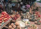 Рынок. Далаба, Гвинея