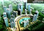 план Tashkent city