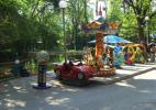 детский уголок парка