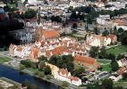 Город Эльблонг в Польше