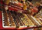 Шоколад и другие сладости...