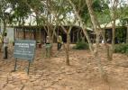 Административная зона. Национальный парк Какум, Кейп-Кост, Гана