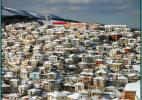 Город Крушево в Македонии