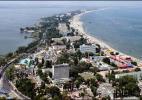 Город Мамая в Румынии