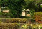 Террасы одного из садов