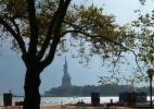 Статуя Свободы :-)