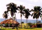 пляж на Гаити